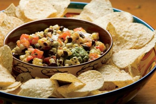 Salsa Dip: Food Recipes, Big Group, Parties Dips, Salsa Dips, Gorilla Recipes, Dips Salsa, Dips And Salsa, Dips Recipes, Recipes Boards