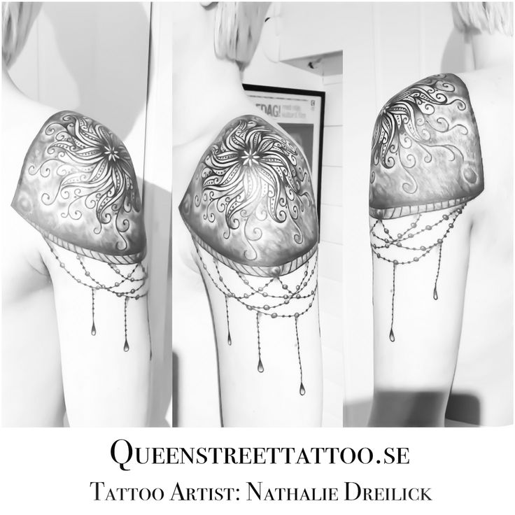 25 best ideas about shoulder armor tattoo on pinterest for Armour of god tattoo