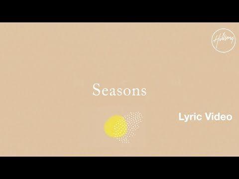 Seasons Lyric Video - Hillsong Worship - YouTube