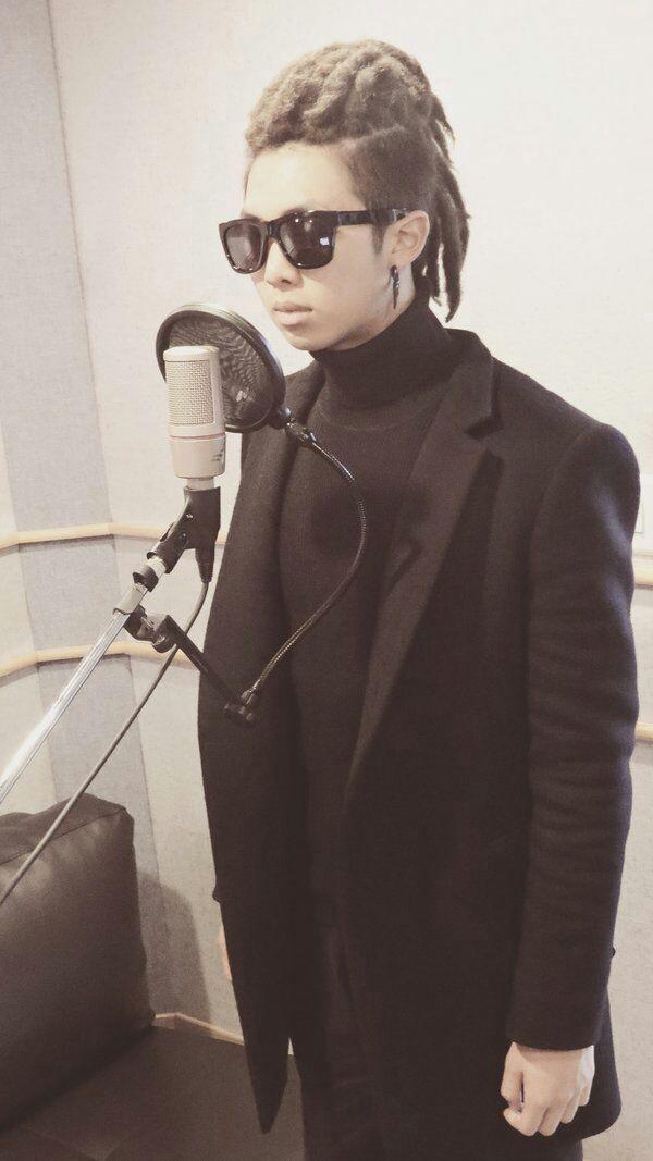 NamJin Chats BTS Bts Rap Monster Bts Predebut Y Namjoon
