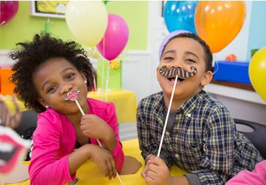 17 best images about party venues for kids on pinterest for Local arts and crafts stores