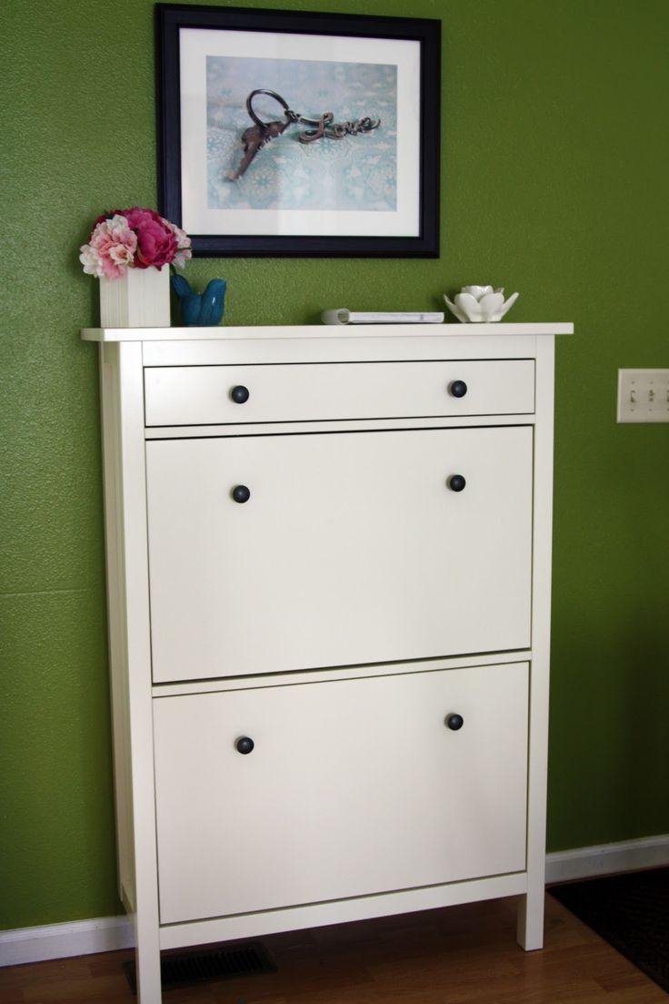 Ikea Shoe Drawers 61 Best Home Organisation Shoe Storage Images On Pinterest