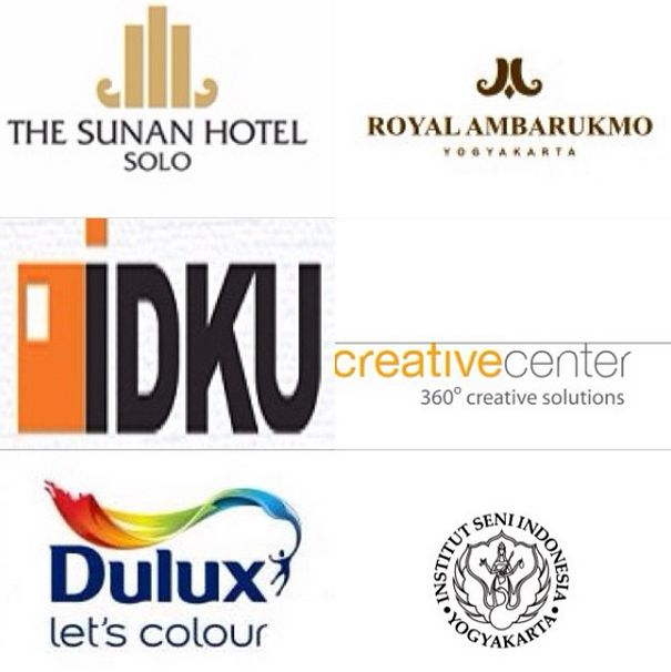 Thank you to all sponsors for the generous sponsorship and also who contributed resources to support our program #APSDA2014 @TheSunanHotel @LetsColourID @RoyalAmbarrukmo @isi_yogyakarta @creativecenterindonesia @IDKU