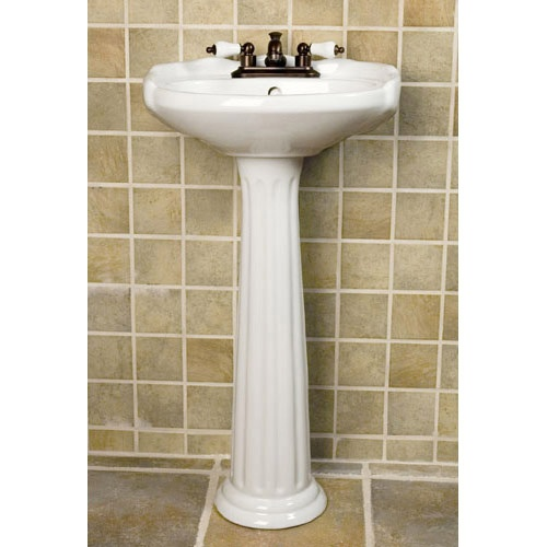 Mini Pedestal Sink : Victorian Mini Pedestal Sink Pedestal Sink, Pedestal and Victorian
