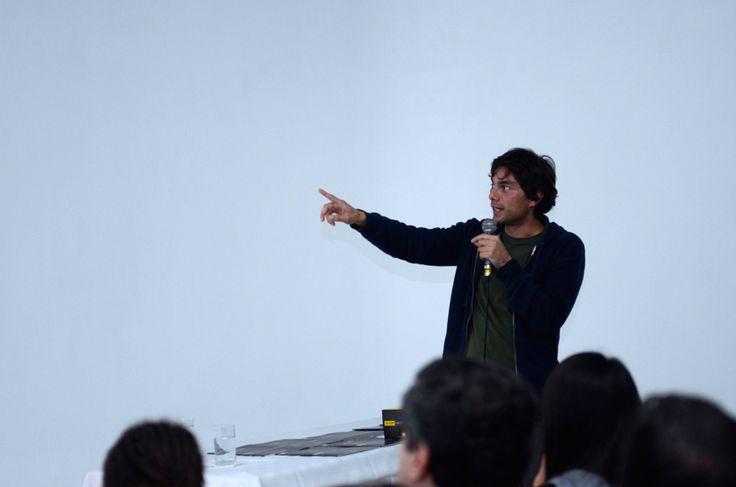 Luis Ángel  #YoSoyNikon