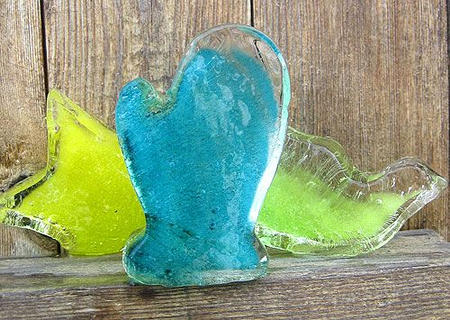 An Easy Ice Sculpture Craft For The Kids Other Cool Crafts Too