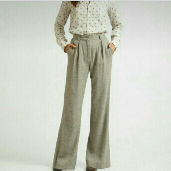 "Steven Allen ""Francis"" trousers NWT Steven Alan Pants Trousers"
