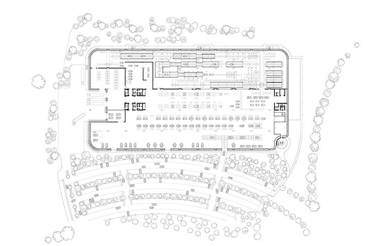 McLaren Production Centre | Projects | Foster + Partners