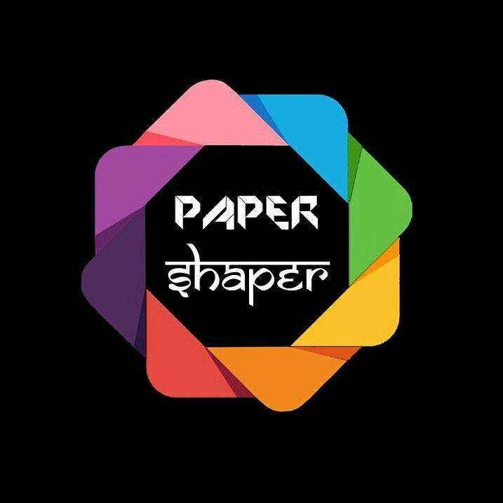 Follow on Instagram @ papershaper_27