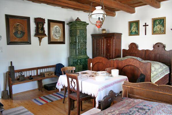 Balatonakali - tájház