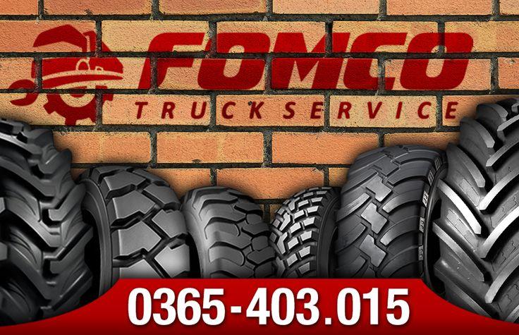 Anvelope pentru autoturisme, camionete și camioane, de la lideri în domeniu - Firestone și Bridgestone, doar la Fomco Prodimpex, dealerul tău zonal! Contactează-ne acum la numărul 0365-403.015!