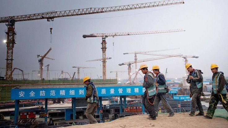 Valtaosa analyytikoista uskoo, että alkuvuoden kasvu jää parhaaksi, mitä Kiina näkee tänä vuonna.