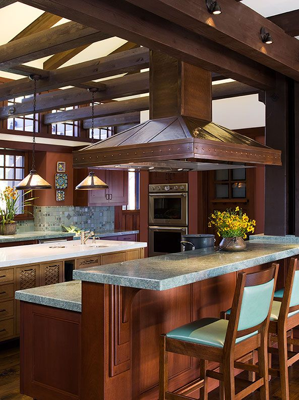 Best 72 Best Kitchen Styles Images On Pinterest Kitchens 400 x 300