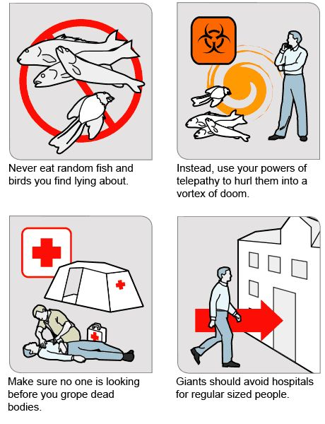 safety tips in case of emergency Be prepared for any first aid emergency learn the basic first aid procedures with quick tips #207 included diagrams show proper first aid techniques.