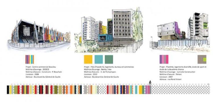 Soutenance de thèse   École Nationale Supérieure d'Architecture nantes (ENSAN - ENSA nantes France)