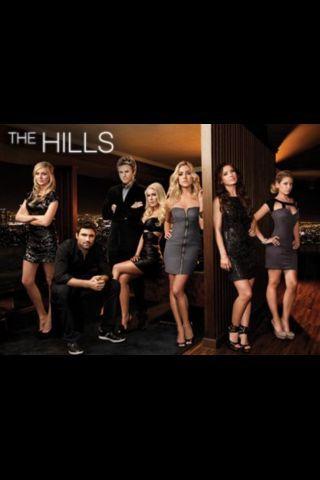 Watch The Hills Online