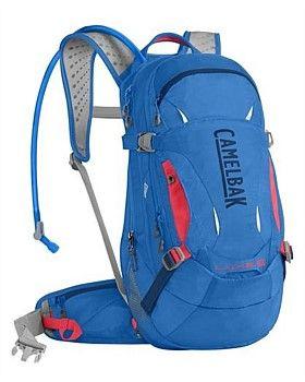 New In, Camelbak LUXE Hydration Backpack- women's