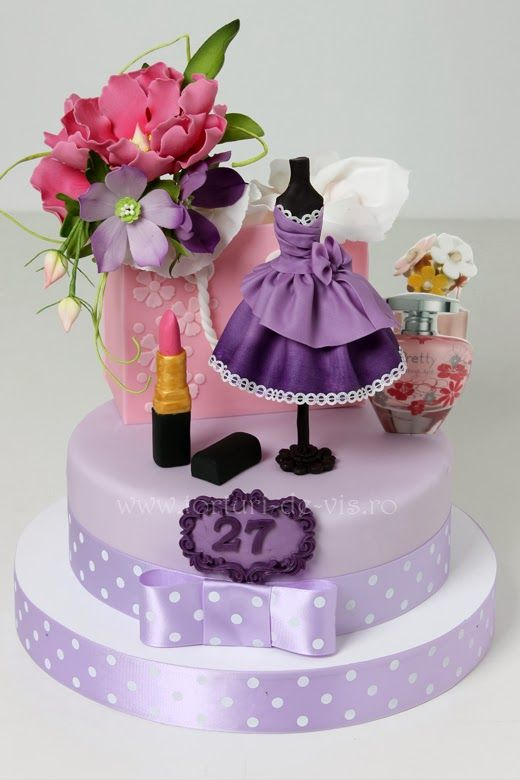 #penguinkids #tangleofknots Bellisimo pastel. Como todos los que hace Viorica's cakes