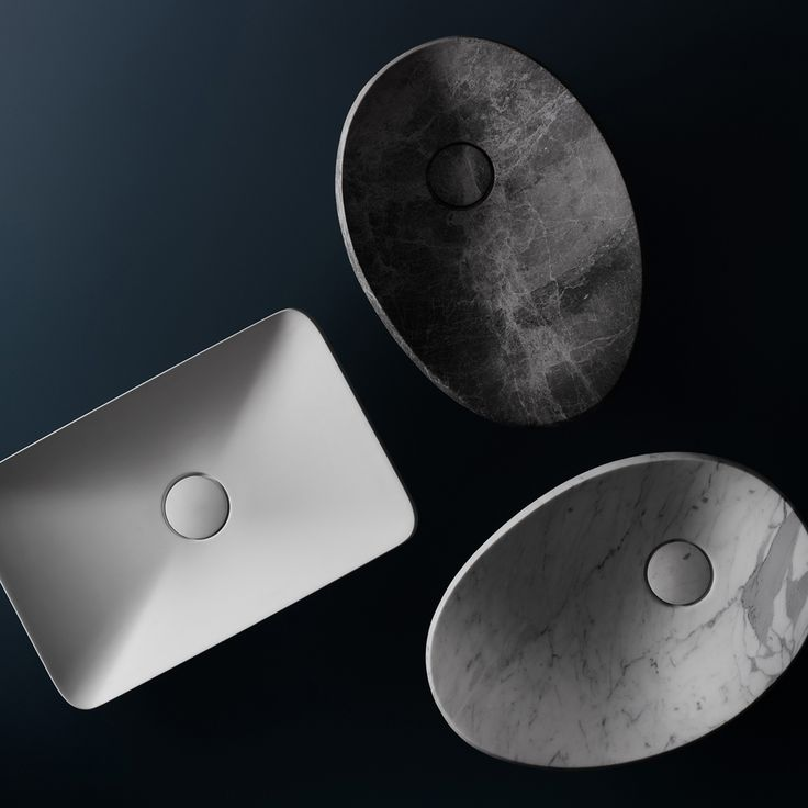 Inspired by the irregular shapes that result from earth's greatest enigmatic processes, Caldera basins are the latest addition of nature-inspired products by #Rogerseller. #basin #designer #archiproducts #archidaily #luxurybathroom #luxuryhome #architect #designinspo #interiorinspo #modernbathroom #designerbathroom #contemporary #modern #bathroom #architecturelovers #archilovers #designlovers #interiors #bathroomdecor #luxurystyle #marble #stone
