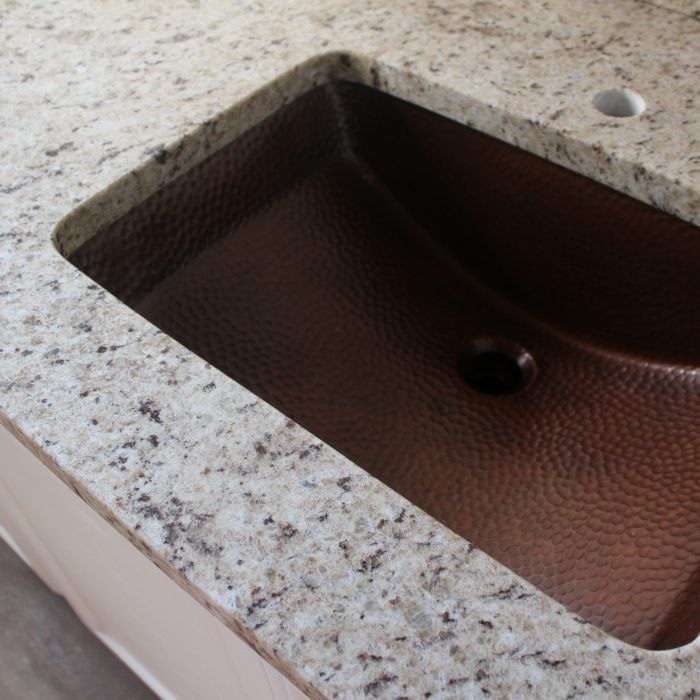Best 25 Granite Countertops Bathroom Ideas On Pinterest