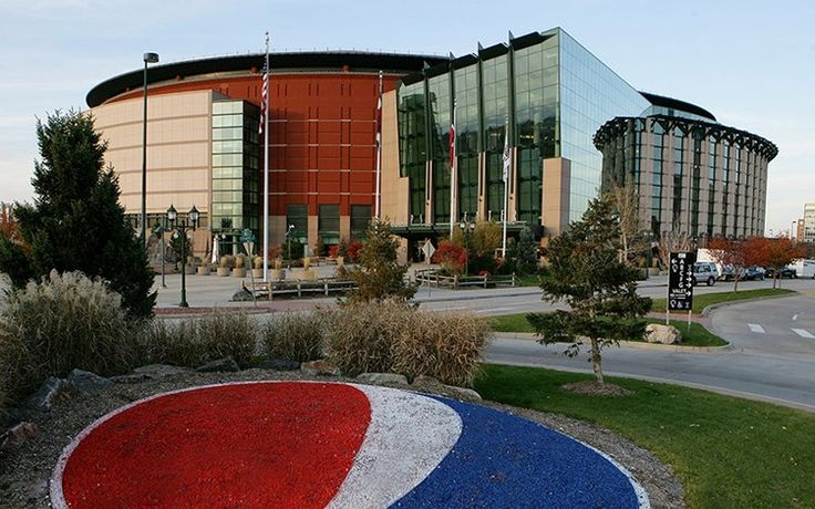 pepsi center | Pepsi Center - Altitude Tickets