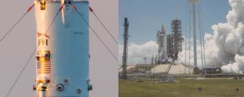 SpaceX ready for Static Fire tests on spy sat rocket and Falcon Heavy core