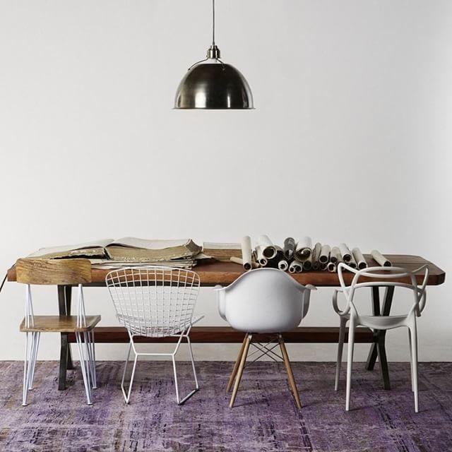 17 beste idee n over eettafel stoelen op pinterest for Verschillende kleuren eetkamerstoelen
