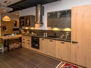 SHOWROOM | Miotto Mobili arredamento casa e contract a Bormio Livigno e Tirano