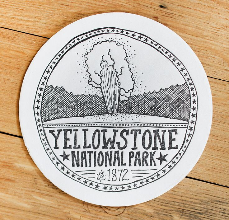 yellowstone coaster