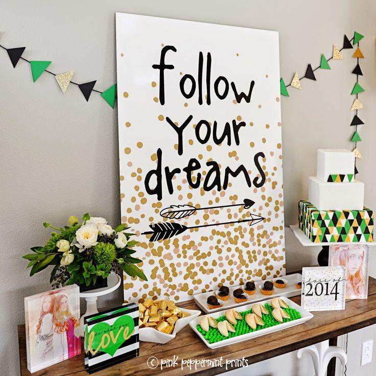 10 fun Graduation Ideas - eighteen25