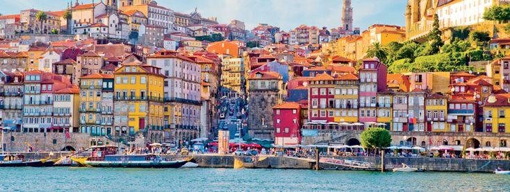 Porto- Ribeira