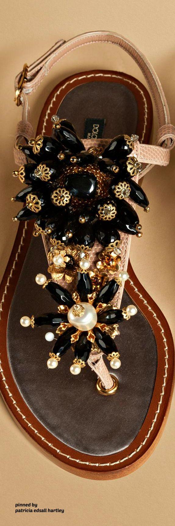 Dolce & Gabbana 2016 www.utelier.com