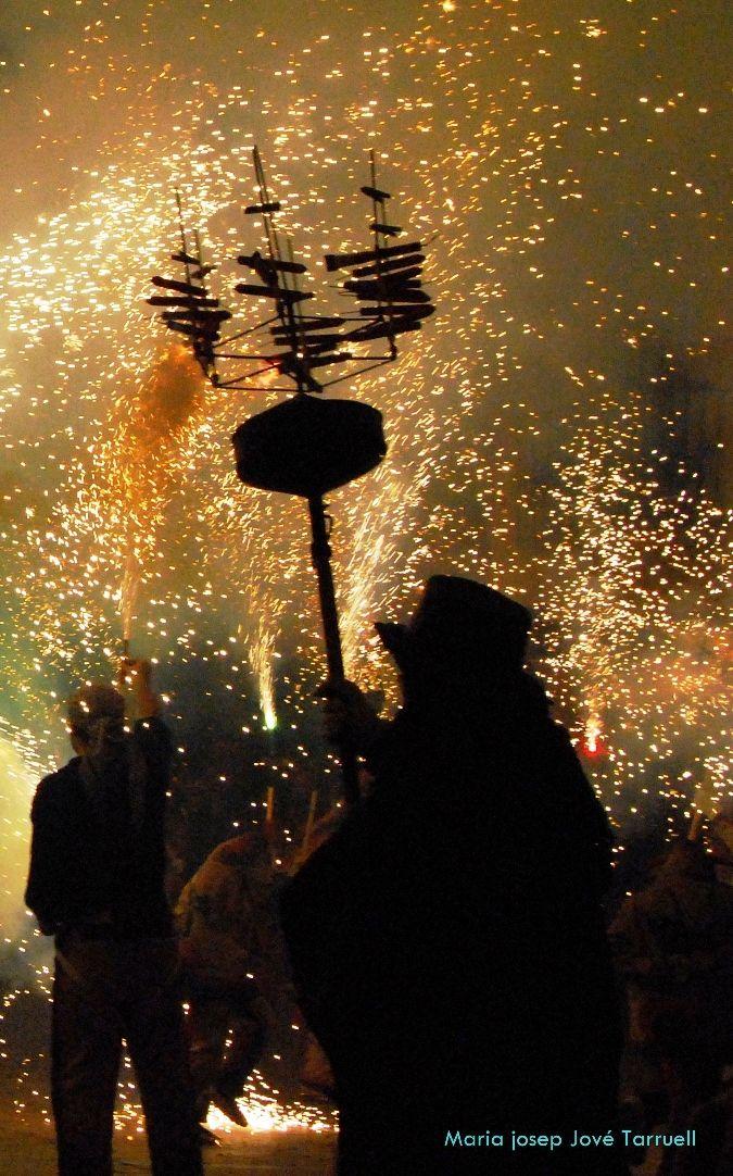 Ha arribat el dia gran! #Aquelarre #Cervera #laSegarra http://www.aquelarre.cat/programacio.php