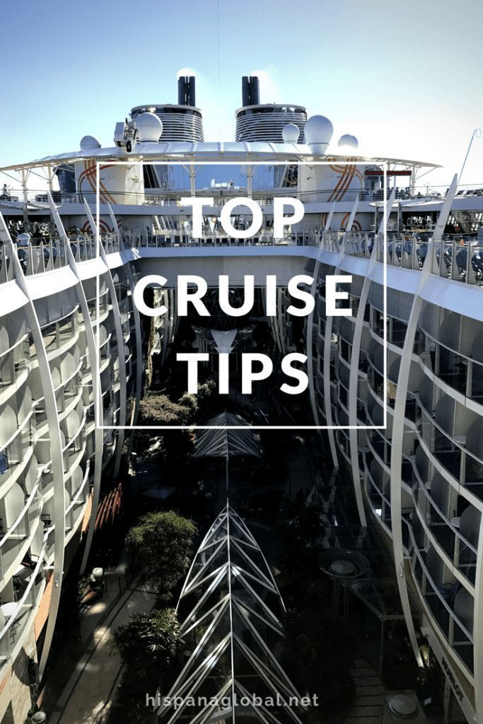 The best cruise vacation tips, especially if it's your first time. Cruises can be an amazing international family vacation. Here are some hacks and tricks for every step of the journey, from packing clothes to returning home with great pictures.