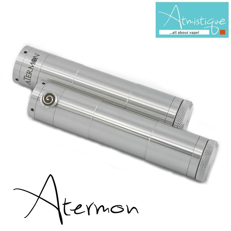 Atermon mod and the accessories are available at last here: https://www.atmistique.gr/atmistique-series/mods-en/