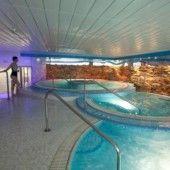 Noche relax en Hotel**** con Spa y masaje - Valencia