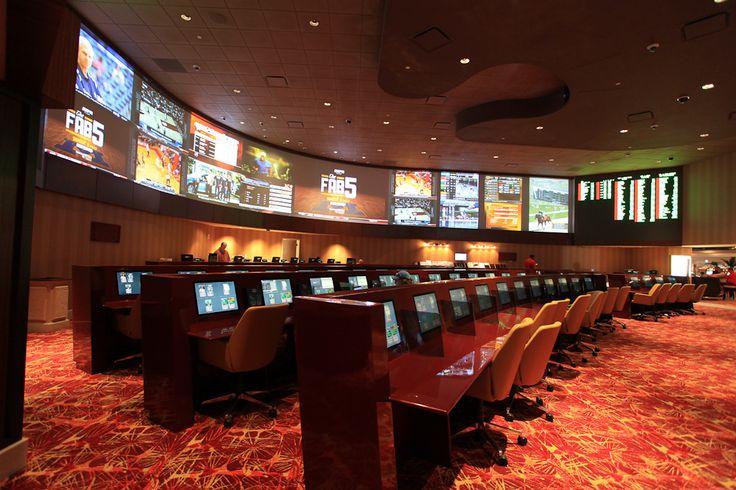Tropicana Hotel & Casino Sports Book – Las Vegas, Nevada