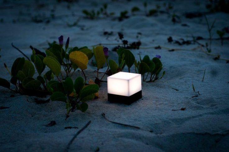 Enevu tragbarer Lichtwürfel von CKIE