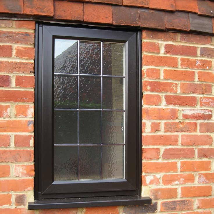 Find This Pin And More On Black Wood Windows Doors By West Norfolk Gl
