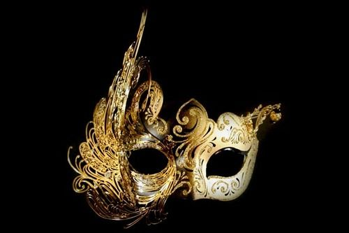 masquerade mask | Tumblr