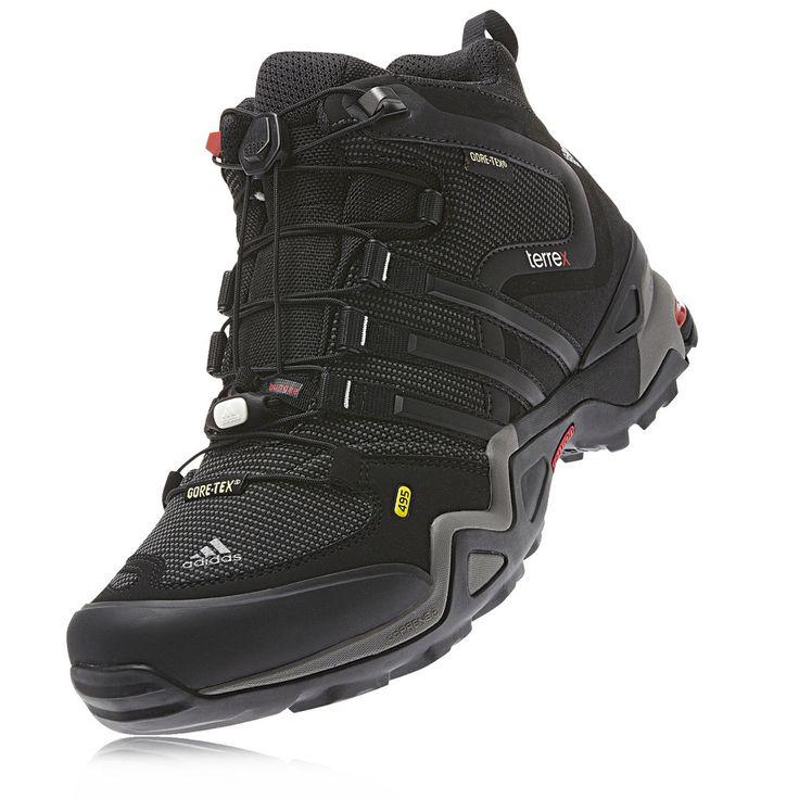 Adidas Terrex Fast X Mid GORE-TEX bota de trekking (3)