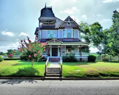 Earl-Rochelle House Texarkana , Texas