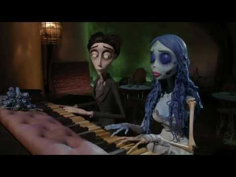 10 Great Musical Moments From Tim Burton Movies