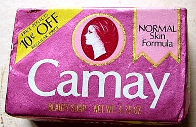 1970s Camay soap | Flickr - Photo Sharing!
