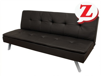 17 best ideas about leather sofa bed on pinterest leather sofa bed ikea fa - Divan clic clac ikea ...