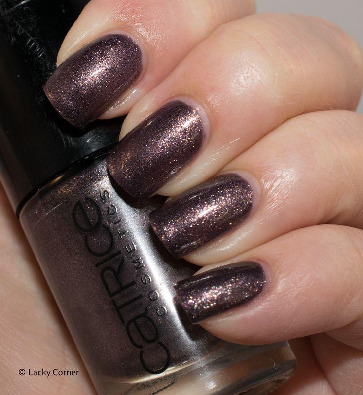 Lacky Corner: Catrice - Purplelized