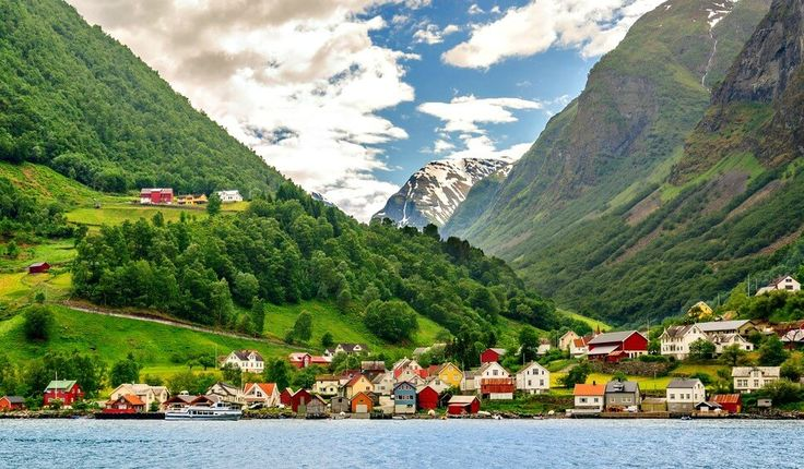 Norway's natural beauty is simply outworldly. It is so overwhelmingly breathtaking and awe-inspiring it may sometimes feel like a dream. Glorious fjords, spectacular mountains and lush green forests. Besides being home to some exciting and cosmopolitan big cities... #adventure #europe #fjords