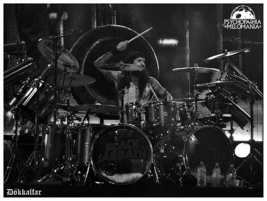 Tommy Clufetos - Black Sabbath