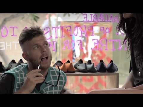 Bondi Hipsters - Awkward Shoe Shopping in Bondi