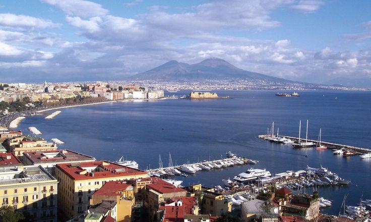 Luxury Adventure: Când marea vorbește despre Italia